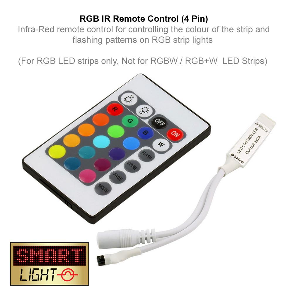 SmartLight-5M-300-LED-Adhesive-Flexible-Light-Strip-12V-SMD-2835-WATERPROOF