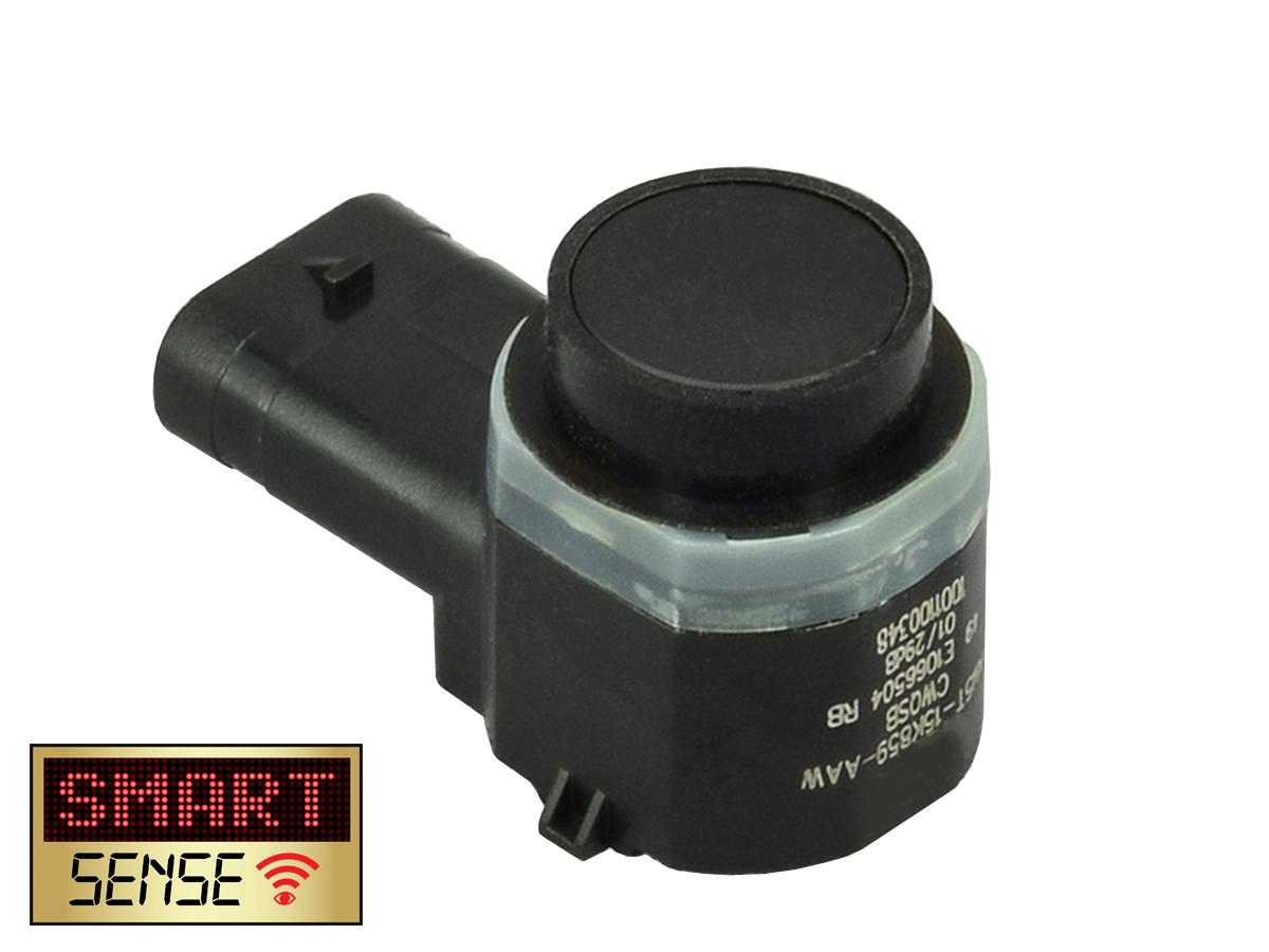 2pcs Car Bumper Parking Distance Aid Sensor For  Land Rover Freelander LR010927